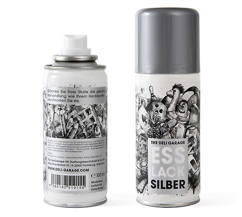 Edible Food Bling Spray Paint Your Food Gold And Silver Art Nectar