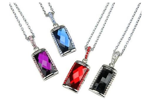 usb flash drive jewelry pearl jewelry