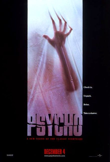 best psycho thriller movies