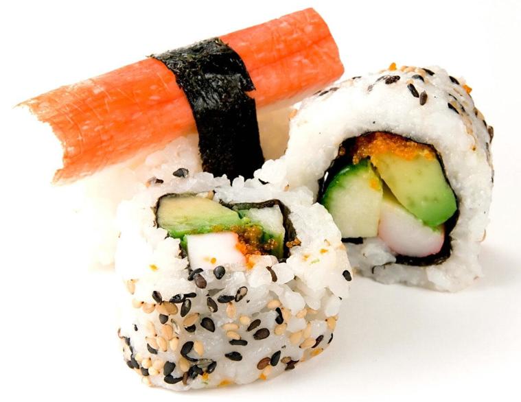 Sushi facts   Euro Palace Casino Blog
