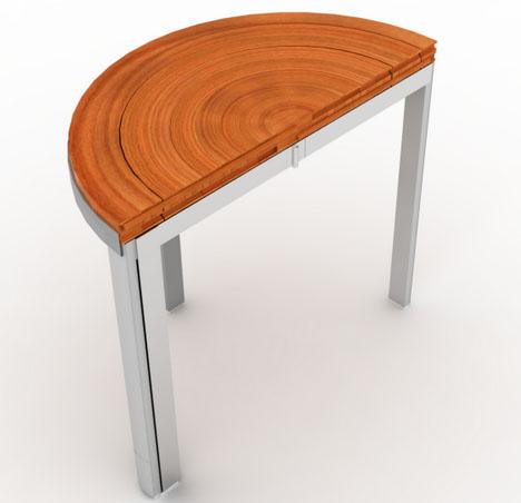 Как сделать столик для пикника складной своими
