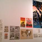 exit_art_ww3_exhibit_wall_view