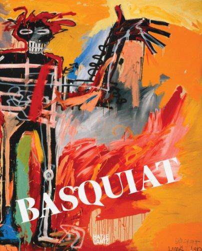 jean michel basquiat book pdf