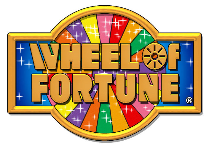 Free Wheel Of Fortune Powerpoint Template